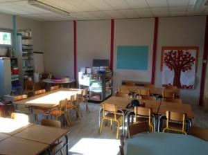 La classe MS GS