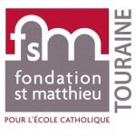 logo carré -FSM-Touraine