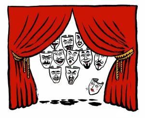 dessin-theatre